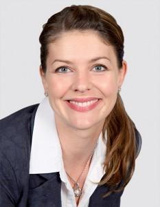 Kathleen Wolkersdorfer